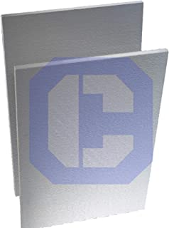Ceramic Fiber Insulation Board (2300F) (1