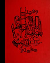 (Reprint) 1967 Yearbook: Long Island City High School, Long Island City, New York