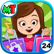 Best my town games shopping mall Reviews