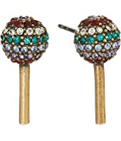 Marc Jacobs - Lollipop Studs Earrings