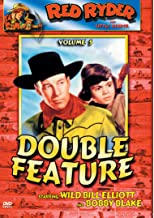 Red Ryder Western Double Feature Vol. 5