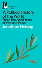 political history of the world