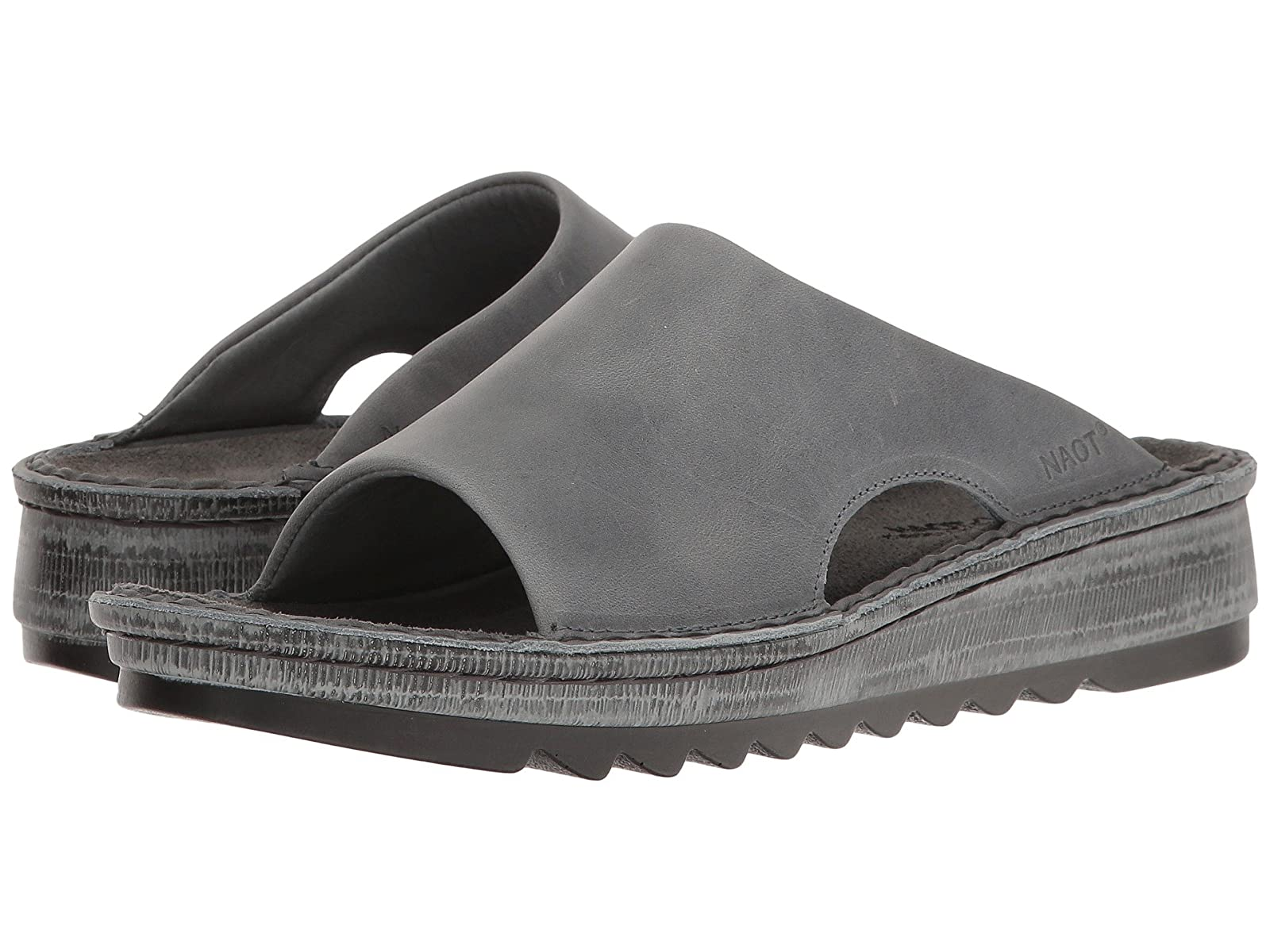 Naot ArdisiaAtmospheric grades have affordable shoes