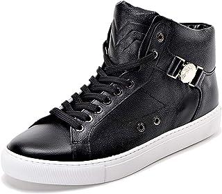 adc2d7ab Amazon.com: Versace - Shoes / Contemporary & Designer: Clothing ...