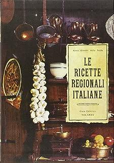 le ricette italiane