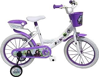 Bicicleta descendientes 16pulgadas