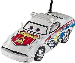 Disney Pixar Cars Pat Traxson
