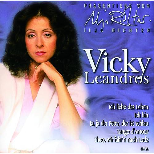 Theo Wir Fahrn Nach Lodz Von Vicky Leandros Bei Amazon Music