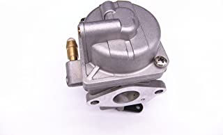 Best boat motor carburetor Reviews