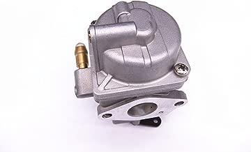 mercury 5hp 4 stroke carburetor