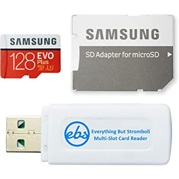 100MBs A1 U1 C10 Works with SanDisk SanDisk Ultra 256GB MicroSDXC Verified for Samsung Galaxy SM-G973U by SanFlash