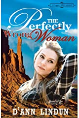 The Perfectly Wrong Woman: A Copper Mills Novella Kindle Edition