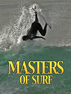 Masters of Surf
