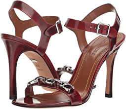 Bonnie Sandal with Signature Chain