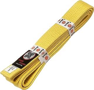 Ronin brand Renshi Belt