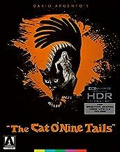 The Cat O' Nine Tails 4K Ultra HD