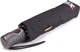 Isotoner Parapluie Homme x-tra Solide Pliant