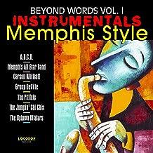 memphis instrumentals vol 1
