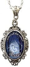 Alkemie & Artistry Harry Potter Always Cameo Pendant Necklace