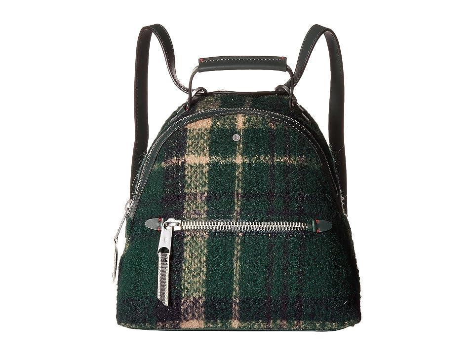 ED Ellen DeGeneres Geel Small Backpack (Pinegrove) Backpack Bags