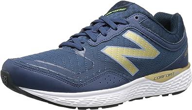 Amazon.com | New Balance Women's W520v2 Running Shoe | Road Running