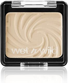 wet n wild Color Icon Eye Shadow Single, Brulee, 0.06 Ounce
