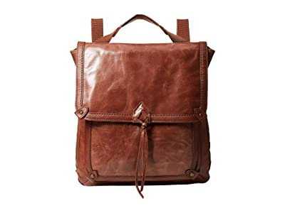 The Sak Ventura II Convertible Backpack (Teak) Backpack Bags
