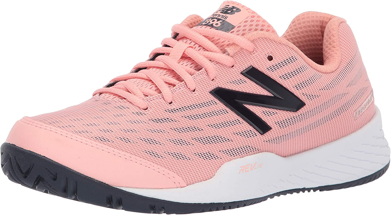New Balance damen& 39;s 896v2 Hard Court Tennis schuhe