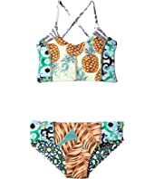 Maaji Kids - Slim's Bliss Bikini Set (Toddler/Little Kids/Big Kids)