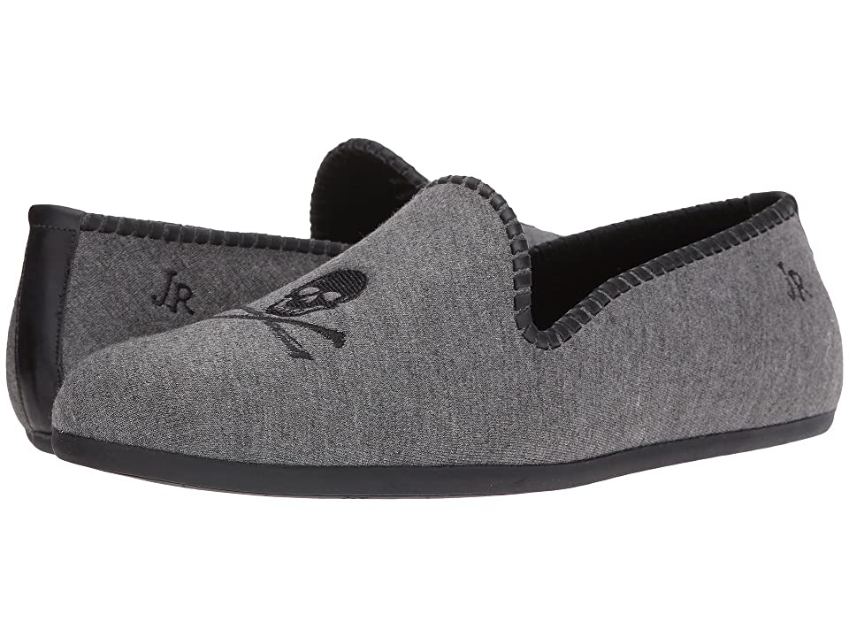 Jack Rogers Roy (Grey Flannel) Men