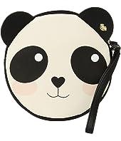 Luv Betsey - Coin Wrislet Panda Coin Purse