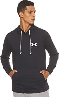 Under Armour Men's SPORTSTYLE TERRY HOODIE HOODIES