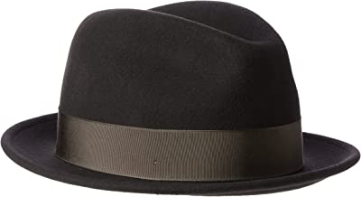 bailey of hollywood poet hat