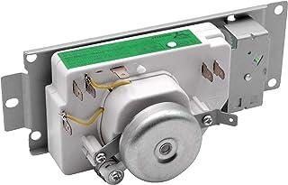 vhbw Contrôleur de minuterie pour micro-ondes Remplacement pour Midea WLD35-1/S, WLD35-2/S pour micro-ondes; 6 épingles
