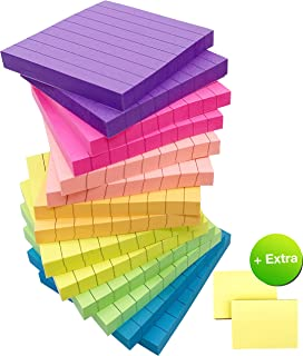 Best lined post it notes Reviews