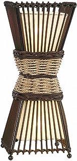 Lámpara de mesa, 2 x E14/40W