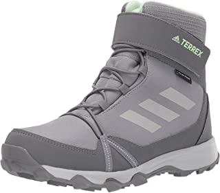 adidas outdoor Kids' Terrex Snow Cf Cp Cw Boot