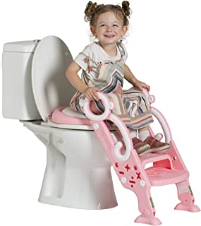 Best step up potty Reviews