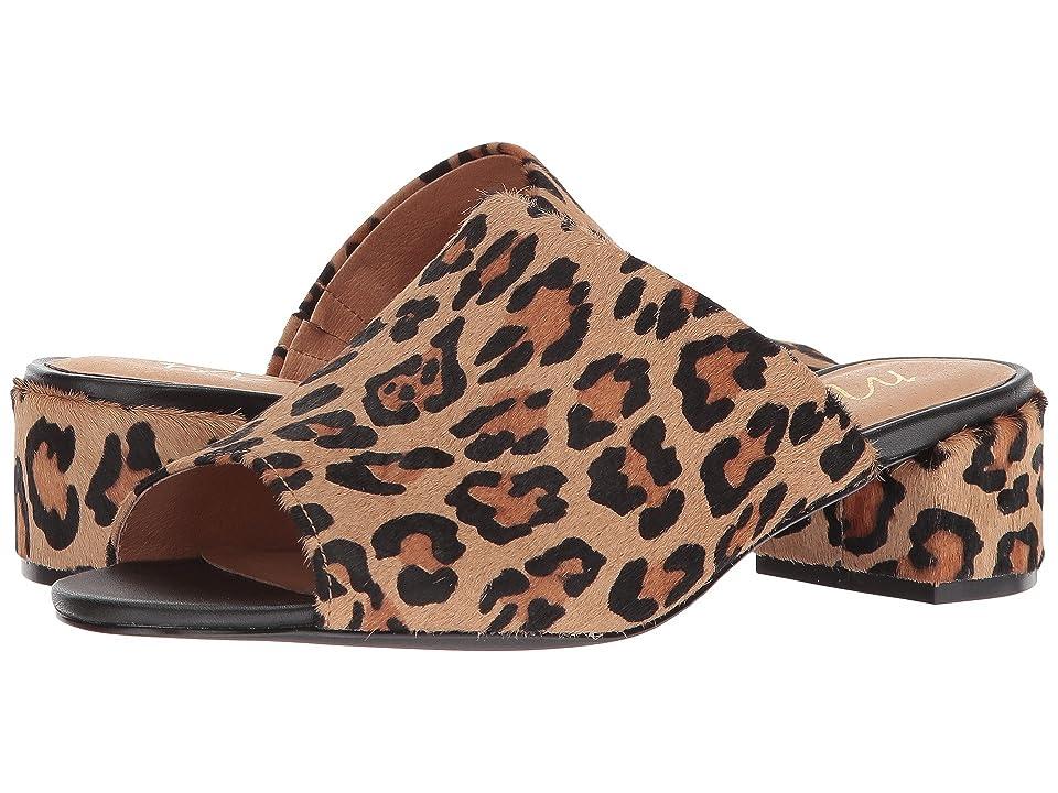 Matisse Damsel (Leopard) Women