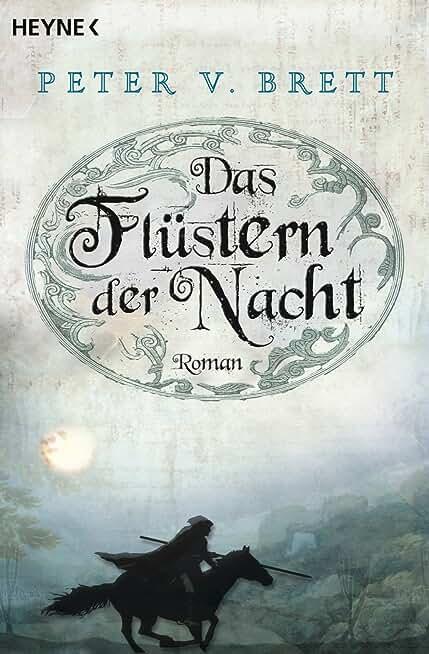 Das Flüstern der Nacht: Roman (Demon Zyklus 2) (German Edition)
