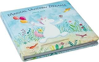 Jellycat Unicorn Dreams Book - Board Book