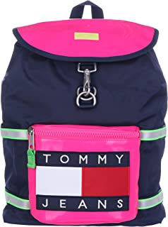 Tommy Jeans Heritage Backpack, Multicolor, AW0AW07635