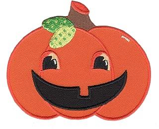 pumpkin patch vest