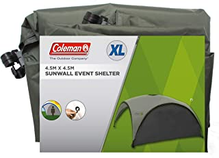 COLEMAN EVENT SHELTER SUNWALL (15 X 15FT)