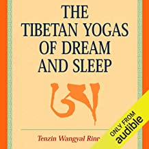 tenzin wangyal rinpoche dream yoga