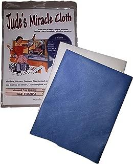 Best microfiber cloth blue Reviews