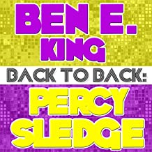 Back To Back: Ben E. King & Percy Sledge