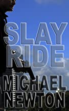 Slay Ride (VICAP Book 2)