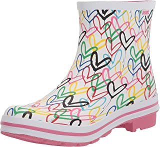 Skechers Rain Check - Raining Love womens Rain Boot