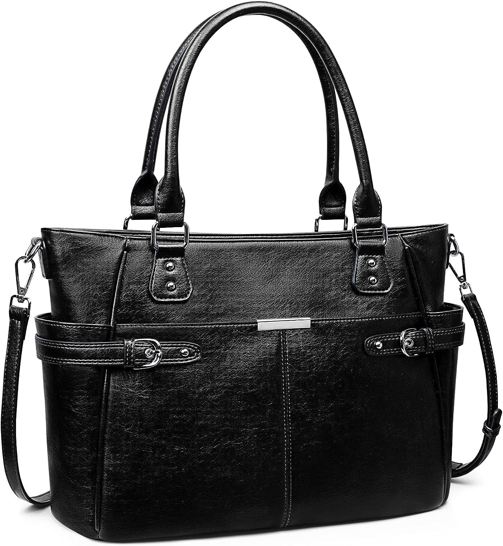S-ZONE Women Satchel Top Rapid rise Handle Large Bag Tote Regular store Shoulder Handbag